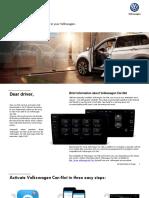 Car-Net App-Registration Tutorial En