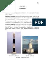 IALA 116 - 121 Landmarks