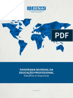 Panorama Mundial Da Educacao Profissional_SENAI