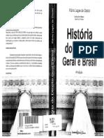 História da escravidão no Brasil