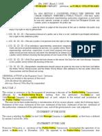 9. Iloilo Ice and Cold Storagecompany vs. Public Utilityboard