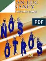 310435698-Nancy-Jean-Luc-Ser-Singular-Plural copia.pdf