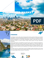 Philippines Market Outlook
