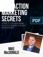 Atraction Marketing Secrets