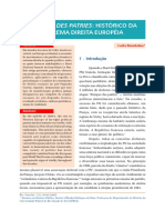 BRANDALISE. Europes Des Patries. Histórico da Extrema Direita Européia.pdf