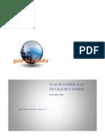 205552212 Guia de Ingreso a La Secundaria PDF Copiar