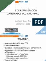 CIEMI Sistemas CO2 AmoniacoF 1