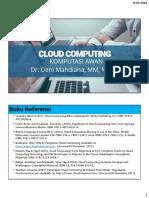 Komputasi awan