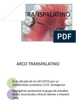 Arco Transpalatino