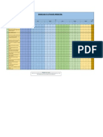 Cronograma Practicante Sena 111