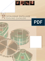 Catalogue Outillage Hd