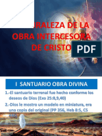 La Obra Intercesora