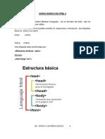 Pedro HTML