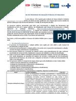 n 084 Edital de Abertura de Processo de Selecao Publica Auxiliar Pedagogico