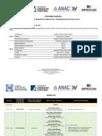 Programa Definitivo Curso Alcaldes/as, Regidore/as y Síndico/as de Acción Nacional 2019