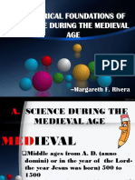 Science Education During the Medieval Age [Autosaved]