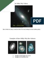 Milky Way Galaxy[1]