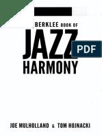 341184319 the Berklee Book of Jazz Harmony