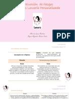 Presentación Para Gestion Del Riesgo