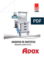 Adox Manual As2000
