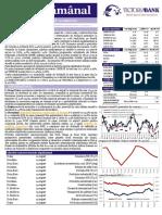 VB Saptamanal 12.08.2019 Inflatia La Maximul Din Ianuarie 2018