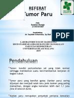 Referat Tumor Paru.pptx