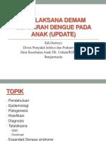Tatalaksana DBD Banjarbaru (Edit)