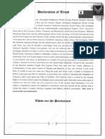 MACN-R000001025 Filed Declaration of Trust