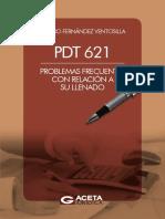 Publicaciones Guias 02082018 PDT-621Problemasfrecuentesconrelacionasullenado