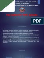Diapositiva de Yacimientos