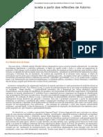 A Personalidade Fascista a Partir Das Reflexões de Adorno e Freud – Filosofonet