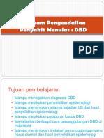 Pengendalian Dbd
