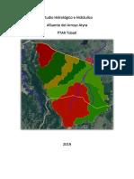 20190624 Informe PTAR Tobatí