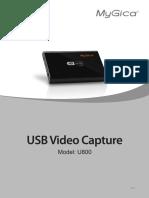 HD Cap Quick Install User Guide-105x140mm - S