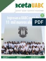 Gaceta UABC 422