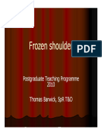 History and diagnosis Frozen shoulder 2010 Tom Barwick.pdf