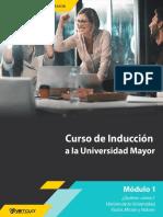 Historia de La Universidad Mayor