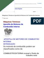 (PDF) Máquinas Térmicas Apostila de Motores de Combustão Interna | Filipe Lopes - Academia.edu.pdf