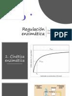CL 1 - Regulación enzimática.pptx
