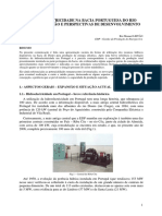 Hidroelectricidade Na Bacia Portuguesa
