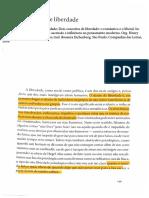 6- ISAIAH BERLIN. A ideia de liberdade. Dois conceitos de liberdade.pdf
