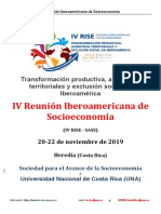 2019-IV-RISE-CALL FOR PAPERS-español (final)