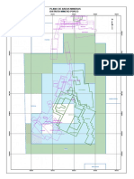 Areas Mineras Distrito de Porco