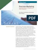 20090209-Seurat - White Paper Precision Marketing-David Gybels.pdf