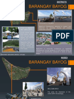 Image of the City of Los Banos