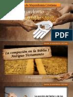 1 - La Compasión en La Bíblia 1