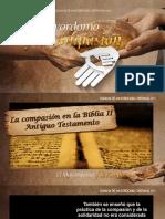 2 - La Compasión en La Bíblia 2