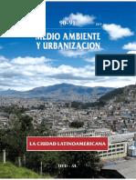 La Ciudad Latinoamericana