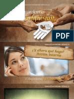 4 - Y Ahora, Qué Hago, Acción Interna