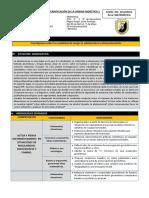 Unidad Didactica 2 4to 2019